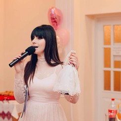 Виктория Зелёная - ведущий в Киеве - фото 4
