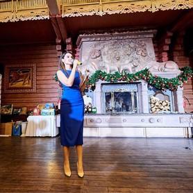 Елена Бевз - ведущий в Киеве - портфолио 1