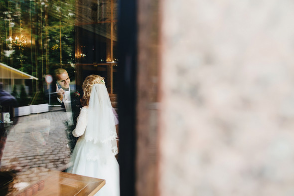 Просто клевая свадьба! - фото №47