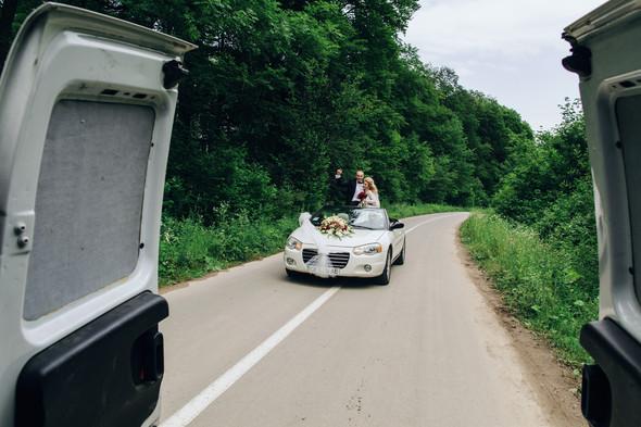Просто клевая свадьба! - фото №51