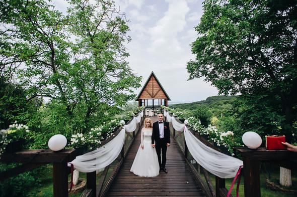 Просто клевая свадьба! - фото №54