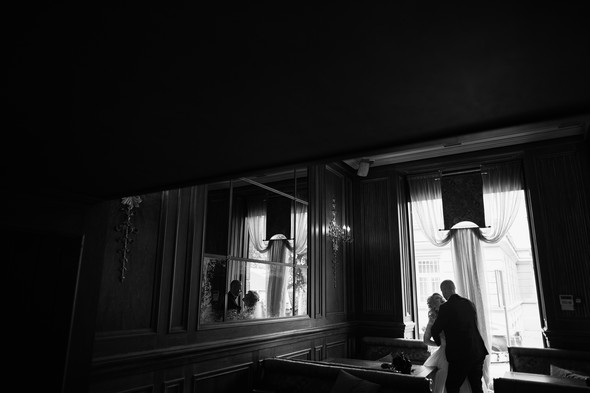 Просто клевая свадьба! - фото №43