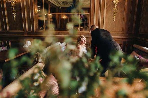Просто клевая свадьба! - фото №35