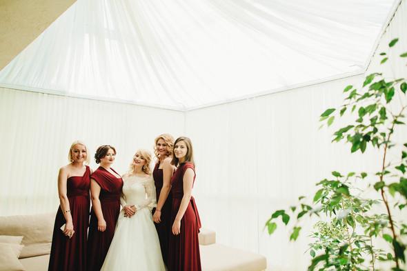 Просто клевая свадьба! - фото №8