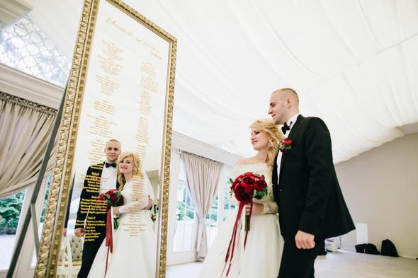 Просто клевая свадьба! - фото №53