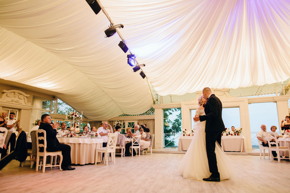 Просто клевая свадьба! - фото №60