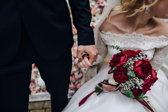Просто клевая свадьба! - фото №59