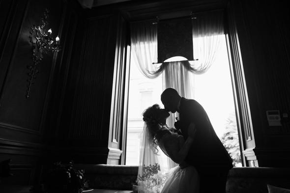 Просто клевая свадьба! - фото №42