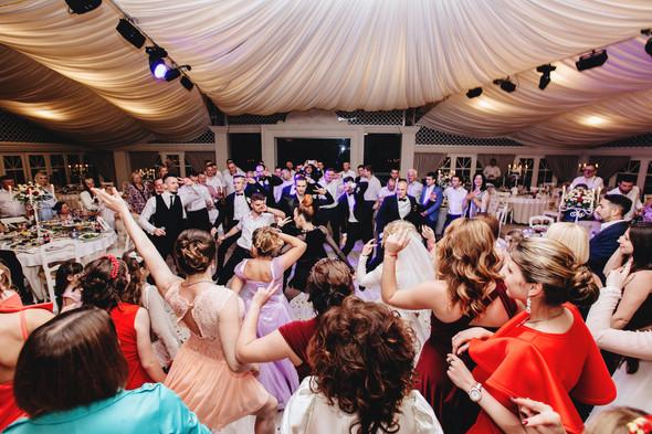 Просто клевая свадьба! - фото №66