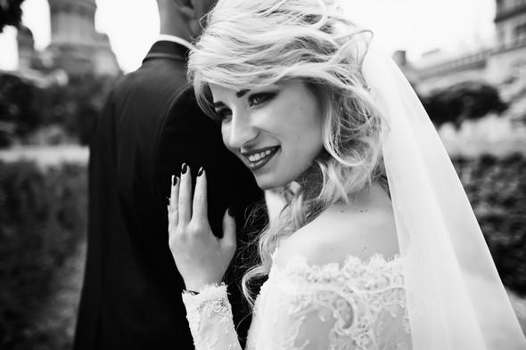 Просто клевая свадьба! - фото №31