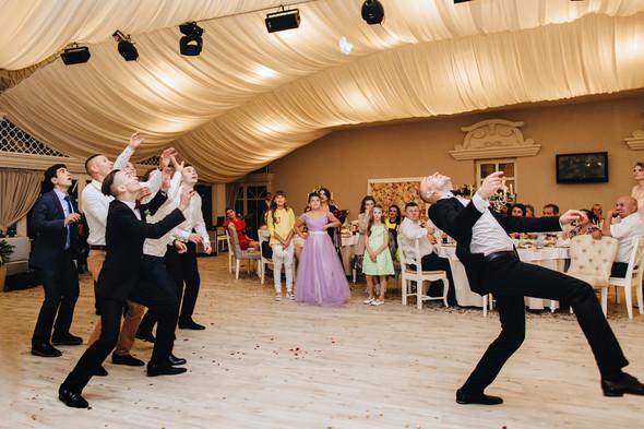 Просто клевая свадьба! - фото №67
