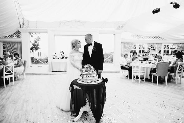 Просто клевая свадьба! - фото №62