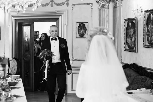 Просто клевая свадьба! - фото №20