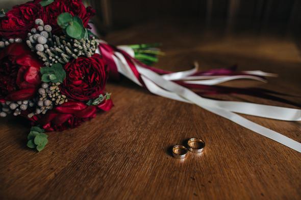 Просто клевая свадьба! - фото №40
