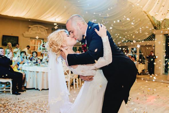 Просто клевая свадьба! - фото №61