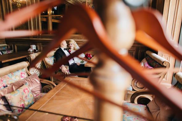 Просто клевая свадьба! - фото №36