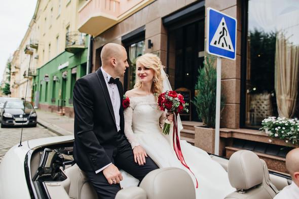 Просто клевая свадьба! - фото №50