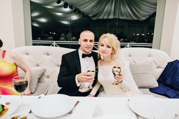 Просто клевая свадьба! - фото №68