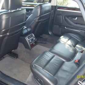 AUDI - A8 LONG - авто на свадьбу в Черкассах - портфолио 4