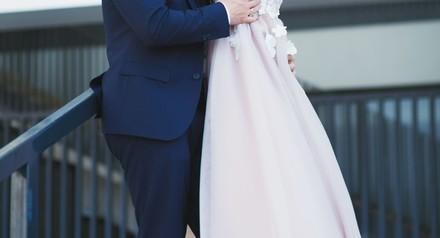 Акційна ціна на весільну фотосессію До першого танцю