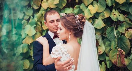 Весільна фотосессія в травні місяці зі знижкою 10 %