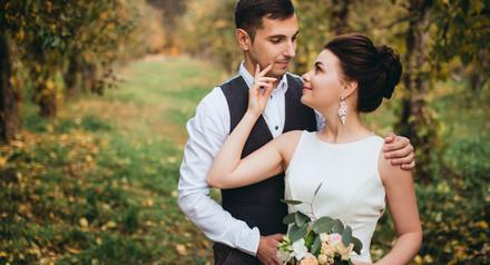 Акційна ціна на весільну фотосессію