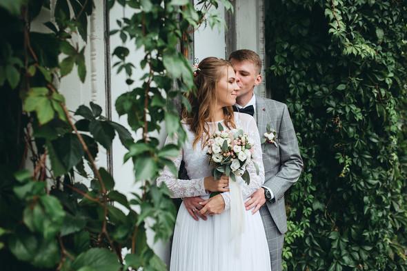 Wedding Marina & Alexander - фото №21