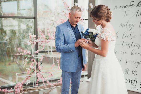 Wedding Olena & Leonid - фото №9