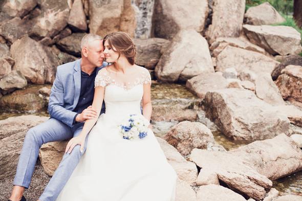 Wedding Olena & Leonid - фото №23