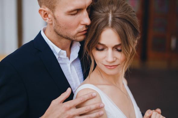 Wedding day Lydmila & Andriy - фото №44