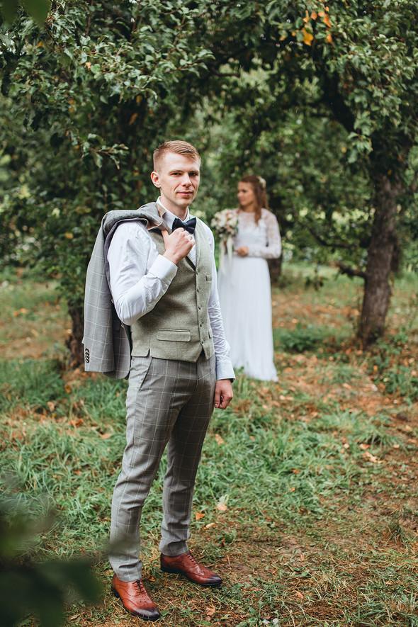 Wedding Marina & Alexander - фото №30