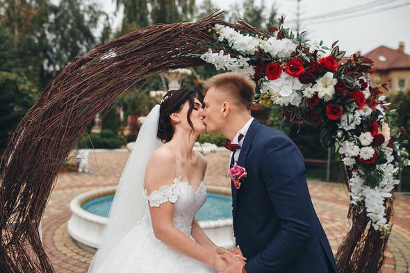 Wedding day Sergiy & Diana - фото №67