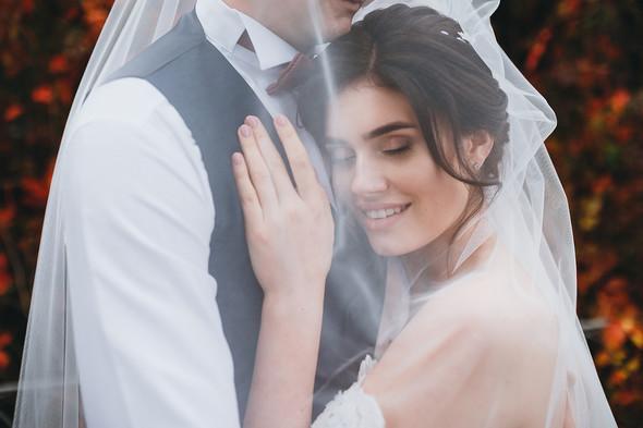 Wedding day Sergiy & Diana - фото №46