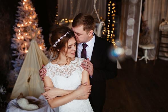 Свадьба Анни та Олексія - фото №8