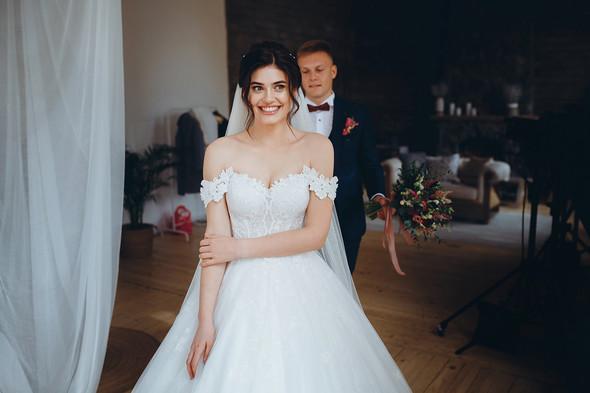 Wedding day Sergiy & Diana - фото №27