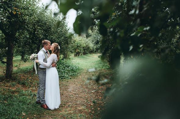 Wedding Marina & Alexander - фото №27