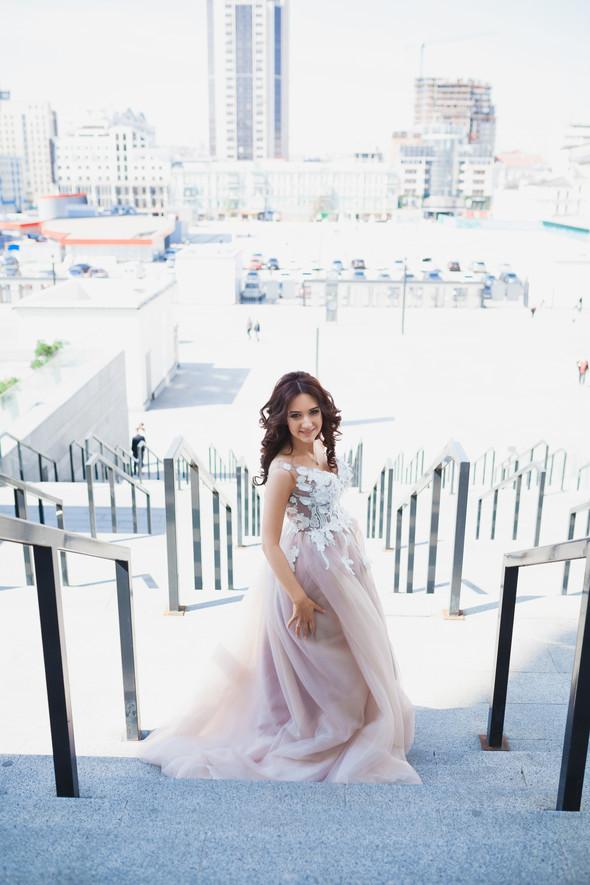 Wedding Julia & Dmitriy - фото №18