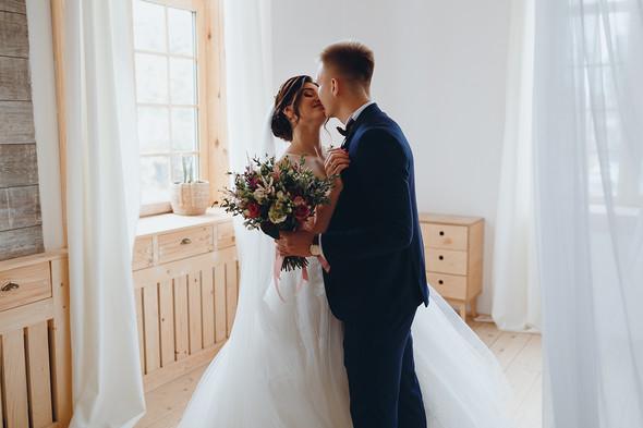 Wedding day Sergiy & Diana - фото №29