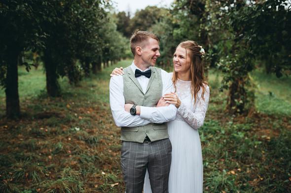 Wedding Marina & Alexander - фото №34