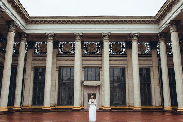 Wedding Marina & Alexander - фото №44