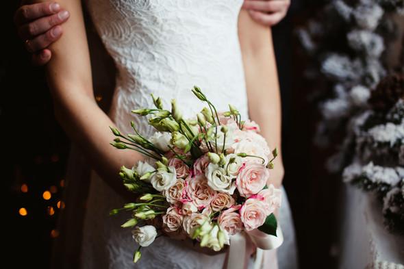 Свадьба Анни та Олексія - фото №27