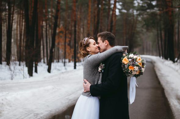 Wedding Max & Valeri - фото №3