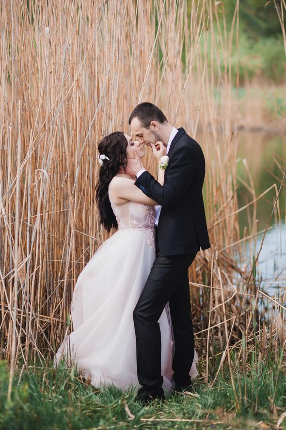 Wedding Lyudmila & Viktor - фото №41