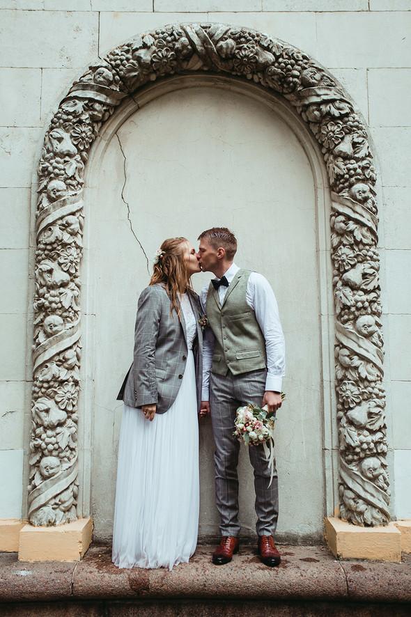 Wedding Marina & Alexander - фото №42