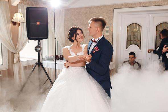 Wedding day Sergiy & Diana - фото №75