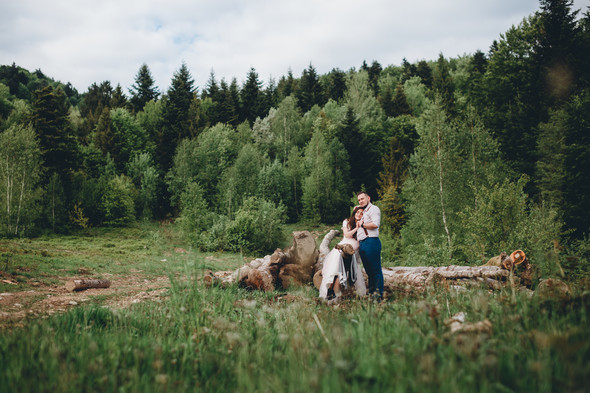 Wedding Pavlo & Olenka - фото №41