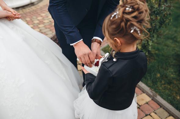 Wedding day Sergiy & Diana - фото №64
