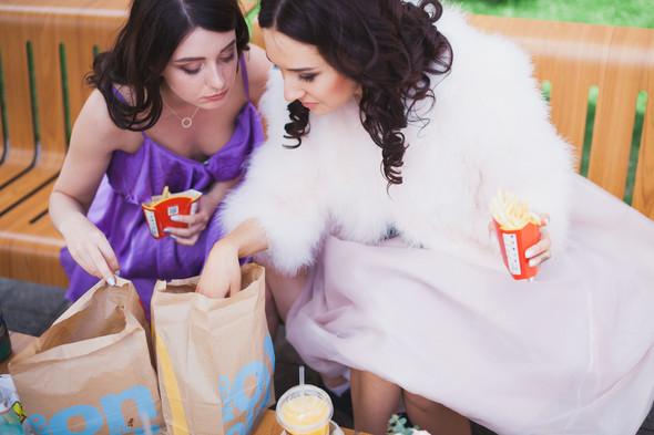 Wedding Julia & Dmitriy - фото №32