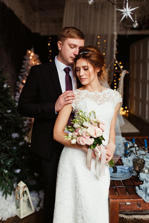 Свадьба Анни та Олексія - фото №18