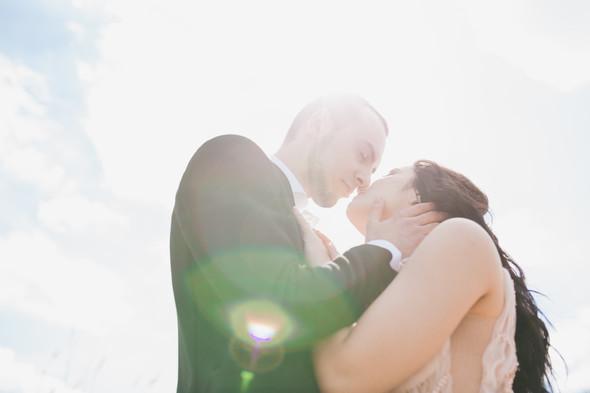 Wedding Lyudmila & Viktor - фото №35